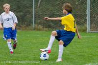 7010 McM Boys Soccer v Casc-Chr 101012