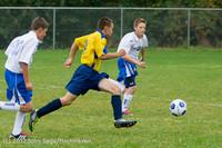 7076 McM Boys Soccer v Casc-Chr 101012