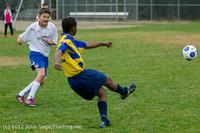 7932 McM Boys Soccer v Casc-Chr 101012