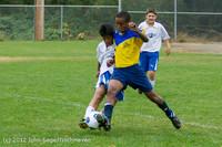8030 McM Boys Soccer v Casc-Chr 101012