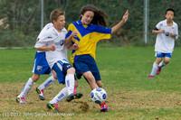 8123 McM Boys Soccer v Casc-Chr 101012