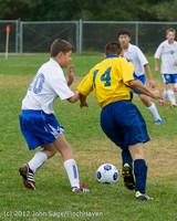 8340 McM Boys Soccer v Casc-Chr 101012