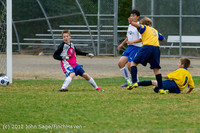 8500 McM Boys Soccer v Casc-Chr 101012
