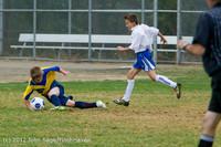 8539 McM Boys Soccer v Casc-Chr 101012