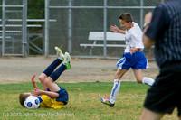 8542 McM Boys Soccer v Casc-Chr 101012