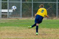 8735 McM Boys Soccer v Casc-Chr 101012