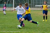 8748 McM Boys Soccer v Casc-Chr 101012