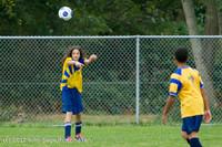 8888 McM Boys Soccer v Casc-Chr 101012