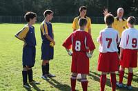 4565 McM Boys Soccer v Sea-Chr 092910