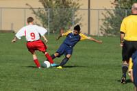 8688 McM Boys Soccer v Sea-Chr 092910