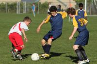 9325 McM Boys Soccer v Sea-Chr 092910