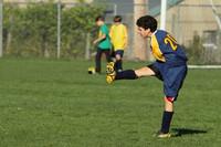 9505 McM Boys Soccer v Sea-Chr 092910