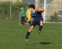 9507 McM Boys Soccer v Sea-Chr 092910
