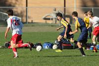 9562 McM Boys Soccer v Sea-Chr 092910