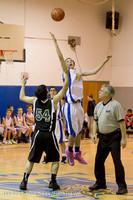 5041 McM Boys Varsity Basketball v Klahowya 112612
