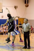 5044 McM Boys Varsity Basketball v Klahowya 112612
