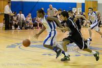 5053 McM Boys Varsity Basketball v Klahowya 112612