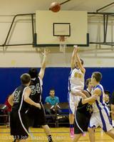 5080 McM Boys Varsity Basketball v Klahowya 112612