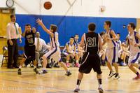 5106 McM Boys Varsity Basketball v Klahowya 112612