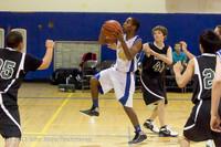 5113 McM Boys Varsity Basketball v Klahowya 112612