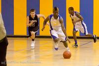5121 McM Boys Varsity Basketball v Klahowya 112612