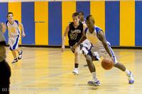 5126 McM Boys Varsity Basketball v Klahowya 112612