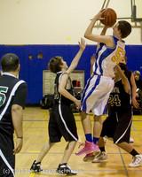 5137 McM Boys Varsity Basketball v Klahowya 112612