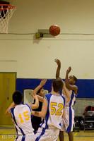 5181 McM Boys Varsity Basketball v Klahowya 112612