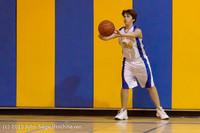 5218 McM Boys Varsity Basketball v Klahowya 112612