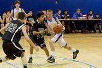 5278 McM Boys Varsity Basketball v Klahowya 112612