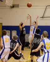 5289 McM Boys Varsity Basketball v Klahowya 112612