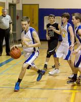 5299 McM Boys Varsity Basketball v Klahowya 112612