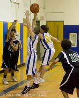 5342 McM Boys Varsity Basketball v Klahowya 112612