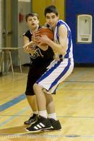5355 McM Boys Varsity Basketball v Klahowya 112612