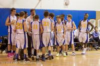 5382 McM Boys Varsity Basketball v Klahowya 112612