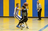 5386 McM Boys Varsity Basketball v Klahowya 112612