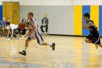 5399 McM Boys Varsity Basketball v Klahowya 112612