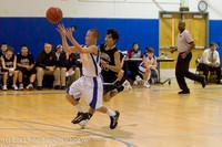 5406 McM Boys Varsity Basketball v Klahowya 112612