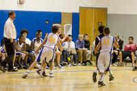 5428 McM Boys Varsity Basketball v Klahowya 112612