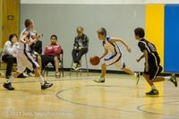 5450 McM Boys Varsity Basketball v Klahowya 112612