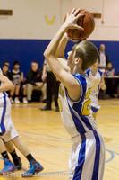 5469 McM Boys Varsity Basketball v Klahowya 112612