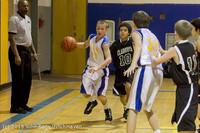 5485 McM Boys Varsity Basketball v Klahowya 112612