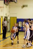 5489 McM Boys Varsity Basketball v Klahowya 112612