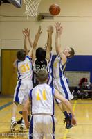 5507 McM Boys Varsity Basketball v Klahowya 112612