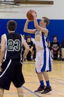 5536 McM Boys Varsity Basketball v Klahowya 112612