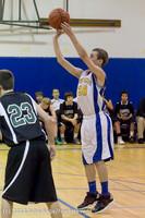 5542 McM Boys Varsity Basketball v Klahowya 112612
