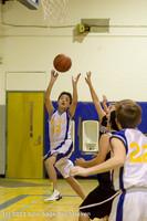 5561 McM Boys Varsity Basketball v Klahowya 112612
