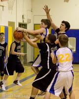 5570 McM Boys Varsity Basketball v Klahowya 112612