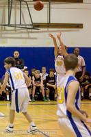 5598 McM Boys Varsity Basketball v Klahowya 112612