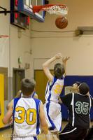 5732 McM Boys Varsity Basketball v Klahowya 112612